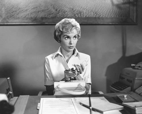 Psycho (1960) Photo 5 - Large