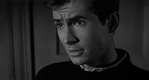 Psycho (1960) Photo 2 - Large