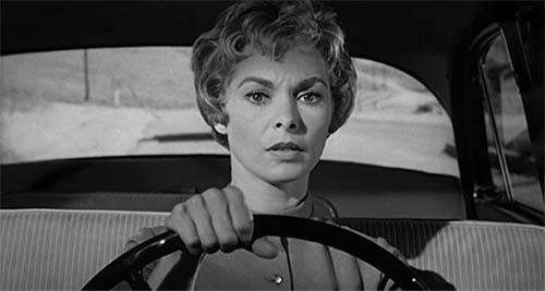 Psycho (1960) Photo 1 - Large