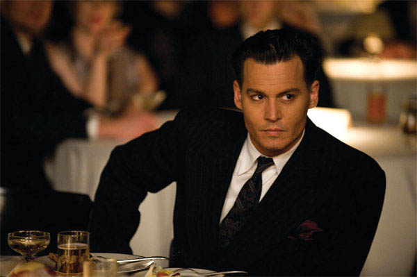 Public Enemies Photo 13 - Large