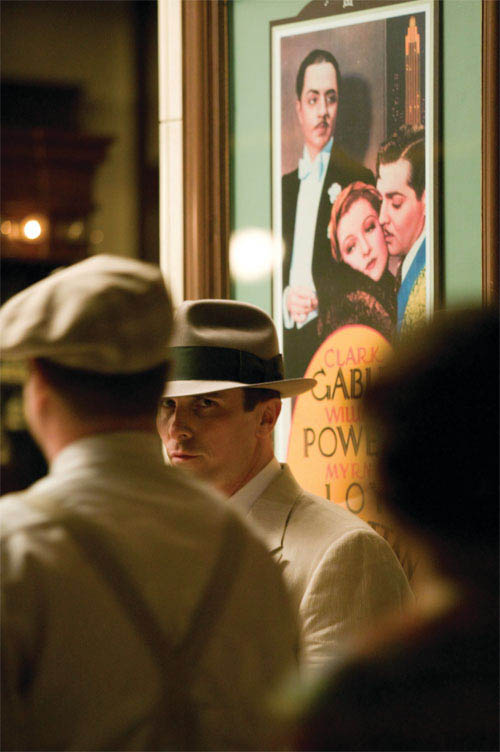 Public Enemies Photo 29 - Large