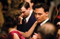 Public Enemies Photo 24