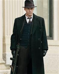 Public Enemies Photo 27