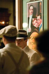 Public Enemies Photo 29