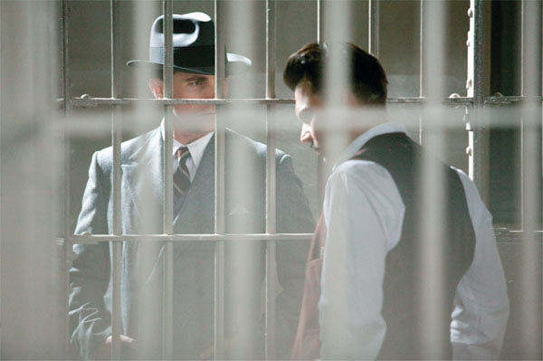 Public Enemies Photo 17 - Large
