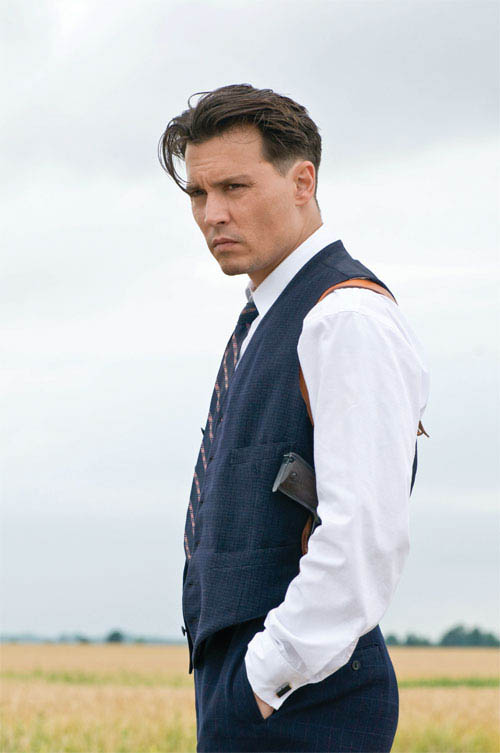 Public Enemies Photo 30 - Large