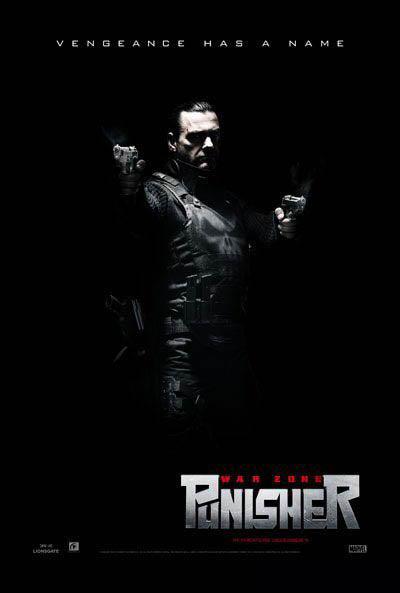 Punisher: War Zone Photo 17 - Large