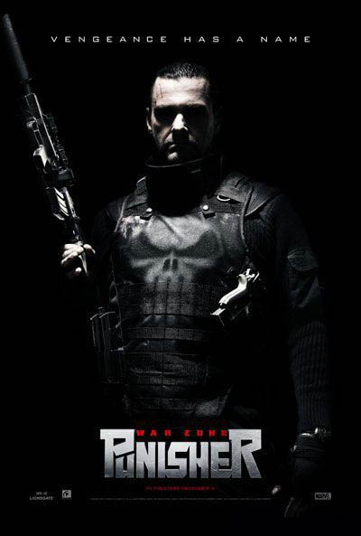 Punisher: War Zone Photo 18 - Large
