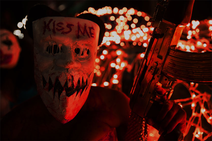The Purge: Election Year Photo 4 - Large