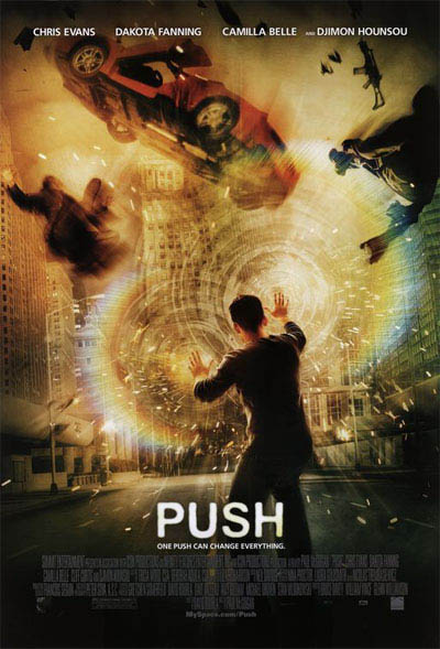 Push Photo 4 - Large