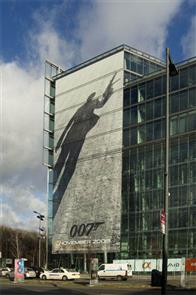 Quantum of Solace Photo 41