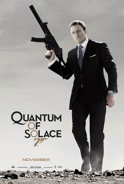 Quantum of Solace Photo 44 - Large