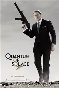 Quantum of Solace Photo 44