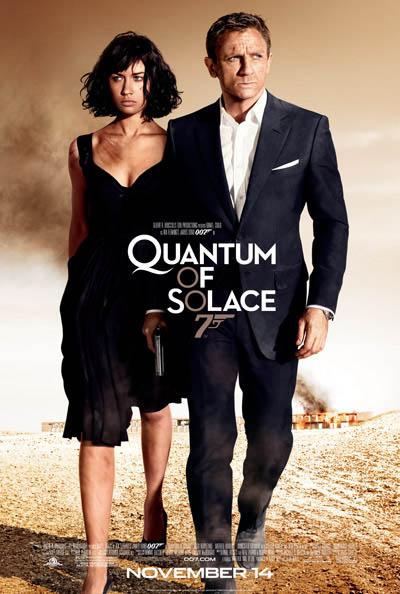 Quantum of Solace Photo 29 - Large