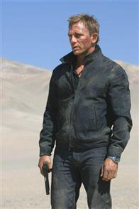 Quantum of Solace Photo 38