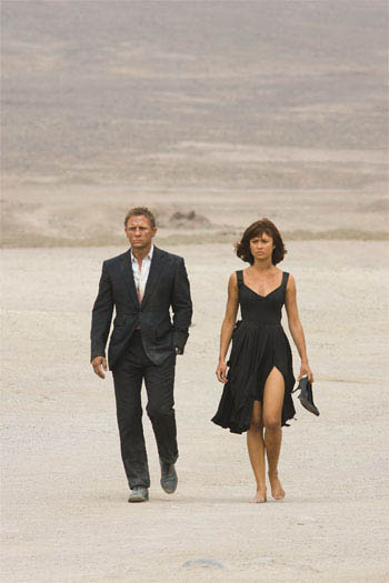 Quantum of Solace Photo 31 - Large