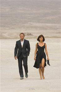 Quantum of Solace Photo 31
