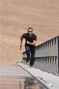 Quantum of Solace Photo 33