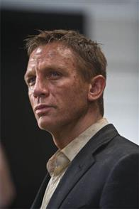 Quantum of Solace Photo 35