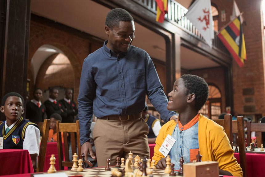 Queen of Katwe Photo 17 - Large