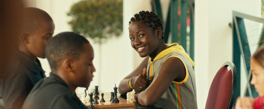 Queen of Katwe Photo 1 - Large