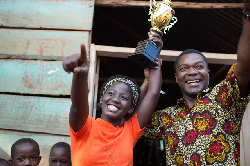 Queen of Katwe Photo 3 - Large