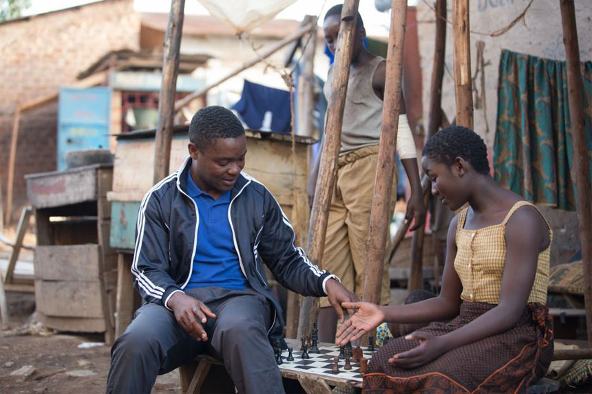 Queen of Katwe Photo 4 - Large