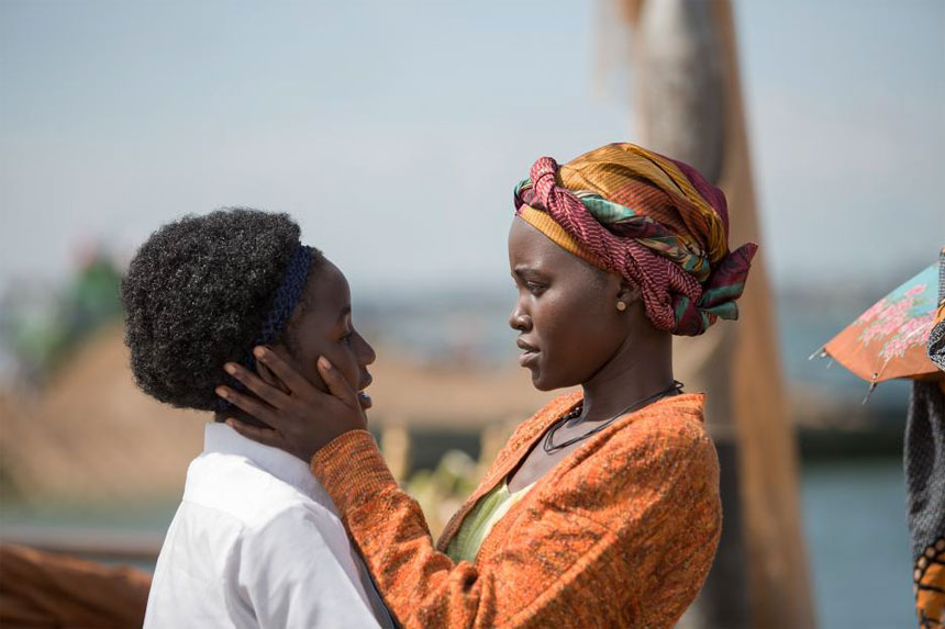 Queen of Katwe Photo 8 - Large