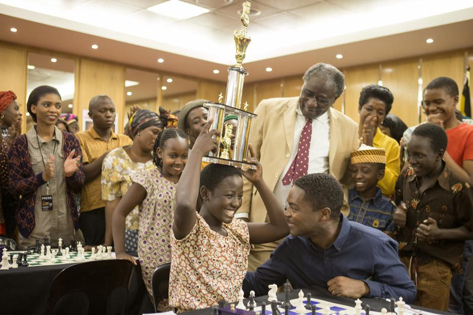 Queen of Katwe Photo 21 - Large