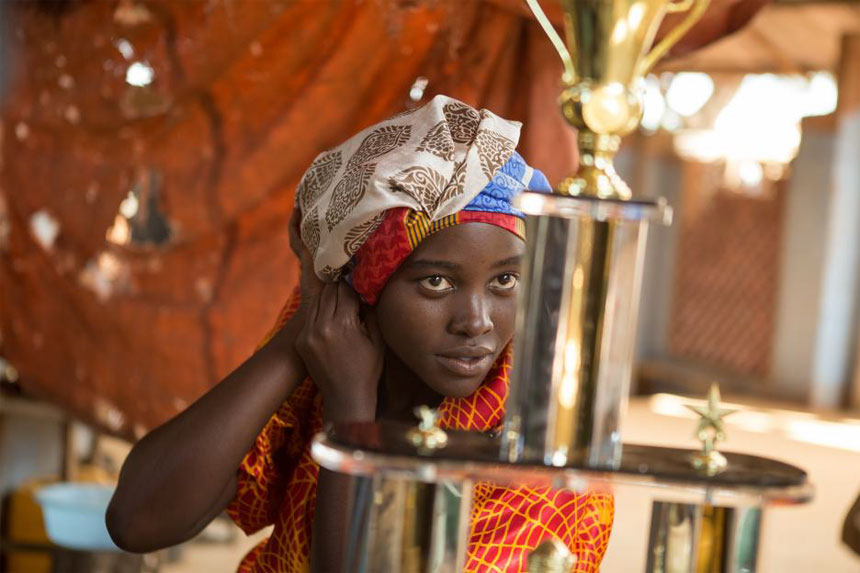 Queen of Katwe Photo 9 - Large