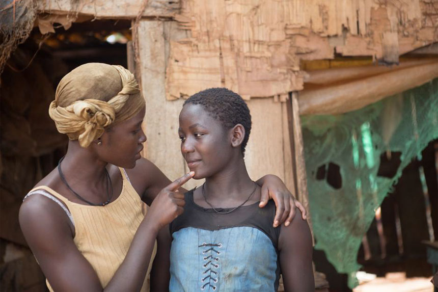 Queen of Katwe Photo 10 - Large
