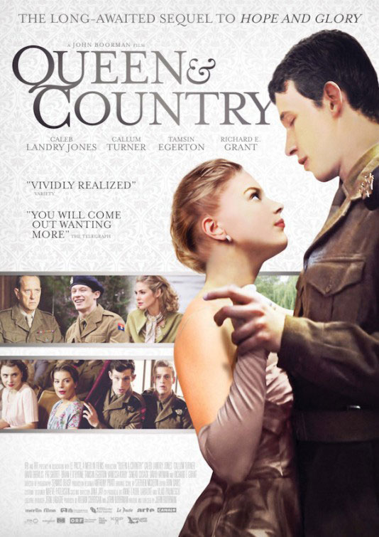 Queen & Country Photo 10 - Large