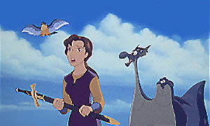 Quest For Camelot Photo 11 - Large