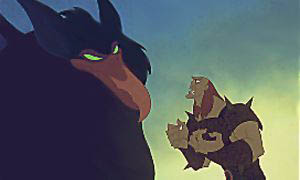 Quest For Camelot Photo 12 - Large