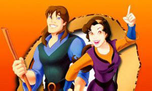 Quest For Camelot Photo 15 - Large