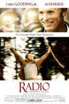 Radio Movie Poster