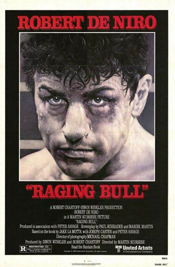 Raging Bull Photo 1 - Large