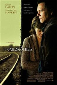 Rails & Ties Photo 18