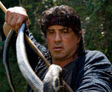 Rambo Photo 10 - Large