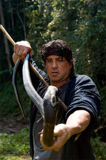 Rambo Photo 7 - Large