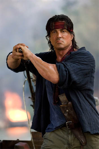 Rambo Photo 9 - Large