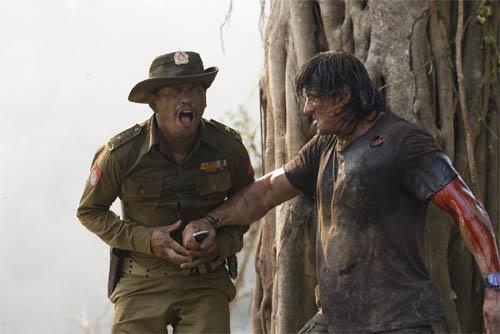 Rambo Photo 4 - Large