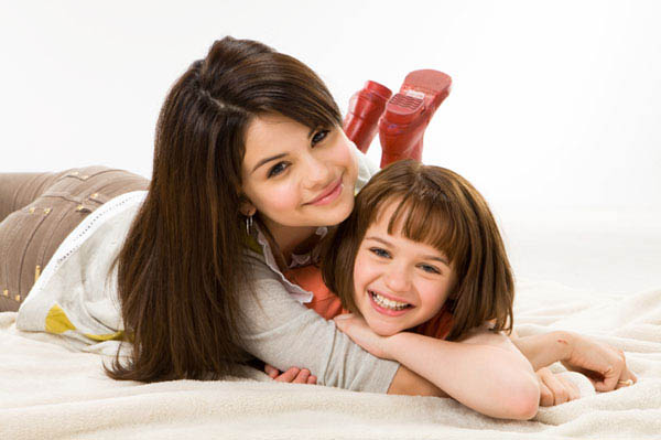 Ramona and Beezus Photo 1 - Large