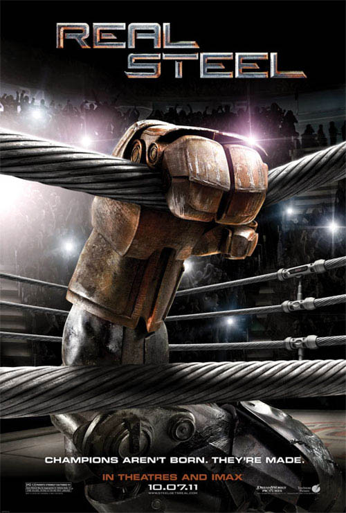 Real Steel Photo 14 - Large