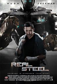 Real Steel Photo 13
