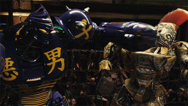Real Steel Photo 4 - Large