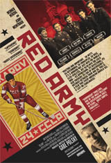 Red Army (Toronto, Vancouver)