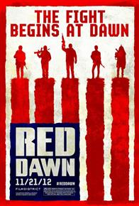 Red Dawn Photo 6