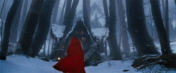 Red Riding Hood Photo 3 - Large