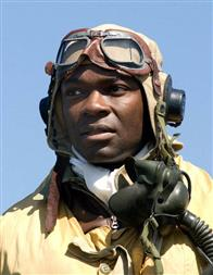 Red Tails Photo 6